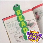 Image of Monster Bookmark