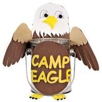 Eagle Treasure Bucket