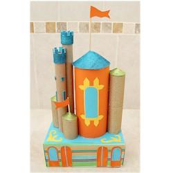 Image of Cardboard Castle