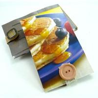Cardboard Box Notepad