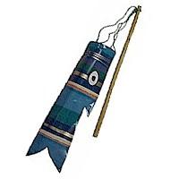 Image of Easy Japanese Carp Kite