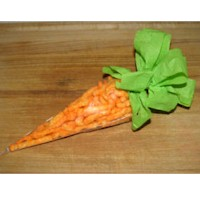 Cheetos Easter Carrot