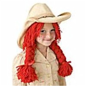 Image of Cowgirl Wig