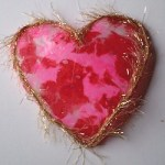 Image of Valentine Crown of Hearts