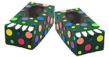 Image of Tissue Box Dinosaur Feet