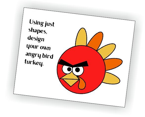 DIY Angry Bird Turkey  sc 1 st  FreeKidsCrafts & Farm Animal Crafts