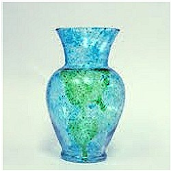 Image of Earth Day Vase