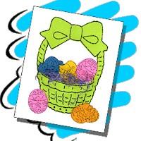 Image of Easy Easter Basket