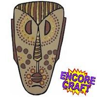 Australian Aboriginal Masks