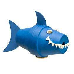 Flowerpot Shark