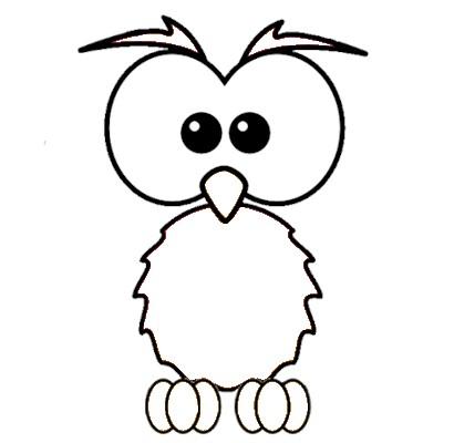 Footprint Owl