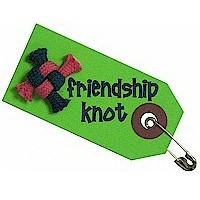 Image of Make A Friendship Knot