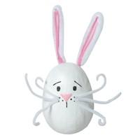Funny Bunny Egg