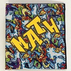 graffiti sample math graffiti