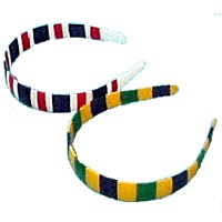 Image of Striped Headbands