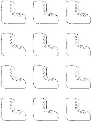 Make Ice Skate Swap Pins