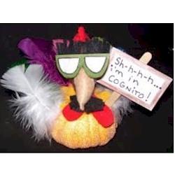 Image of Incognito Turkey