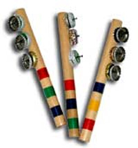 Musical Jingle Sticks