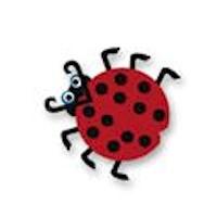 Image of Lucky Ladybug