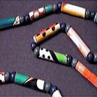 Image of Make Magazine Bead Jewelry