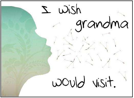 Image of Make A Wish Dandelion Craft