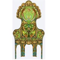 Mermaids Chair