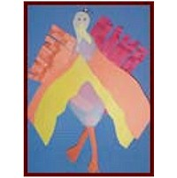 Image of Pantyhose Turkey
