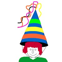 Image of Party Hat