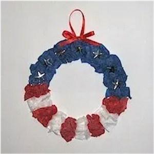 Image of Patriotic Crafts Roundup