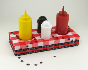 Image of Make A Picnic Caddy