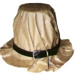 Image of Asian Hat