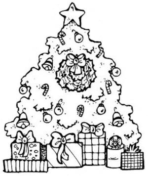 Image of Christmas Tree Crown