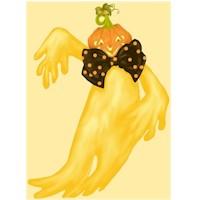 Image of Pumpkin Poser
