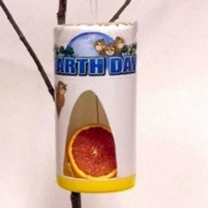Image of Preschool Bird Crafts and Activities (Roundup)