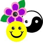 Image of Flower Power Headband