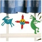 Image of Birdhouse Decoration