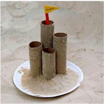 Image of Sand Castle