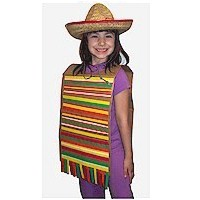 Image of Paper Bag Serape
