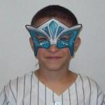 Image of Alien Mask