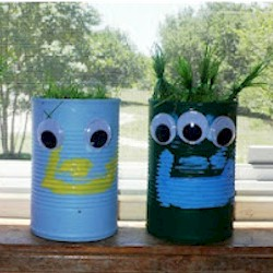 Image of Tin Can Friends