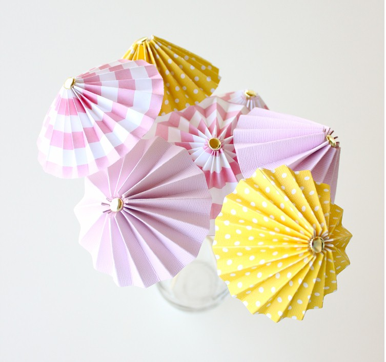 Image of Tiny Umbrellas