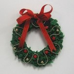 Image of Cheerios Bird Treat Wreath