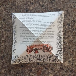 Image of Upcycled Decorative Envelopes
