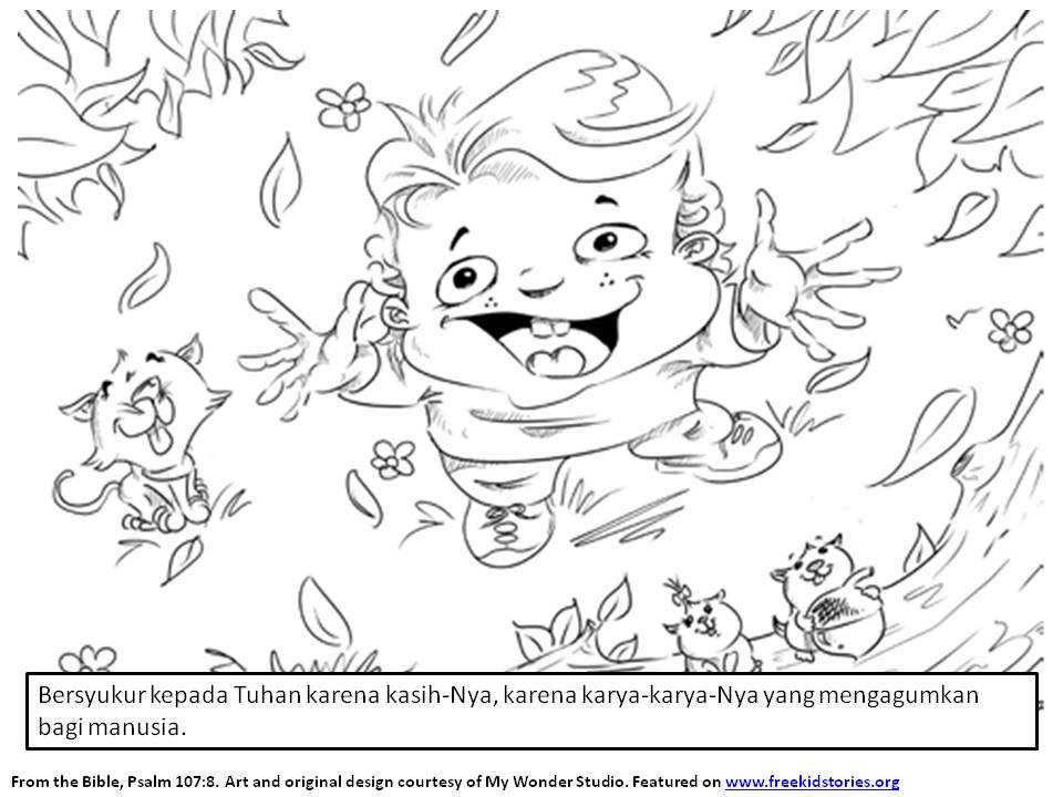 Alkitab Online Indonesia