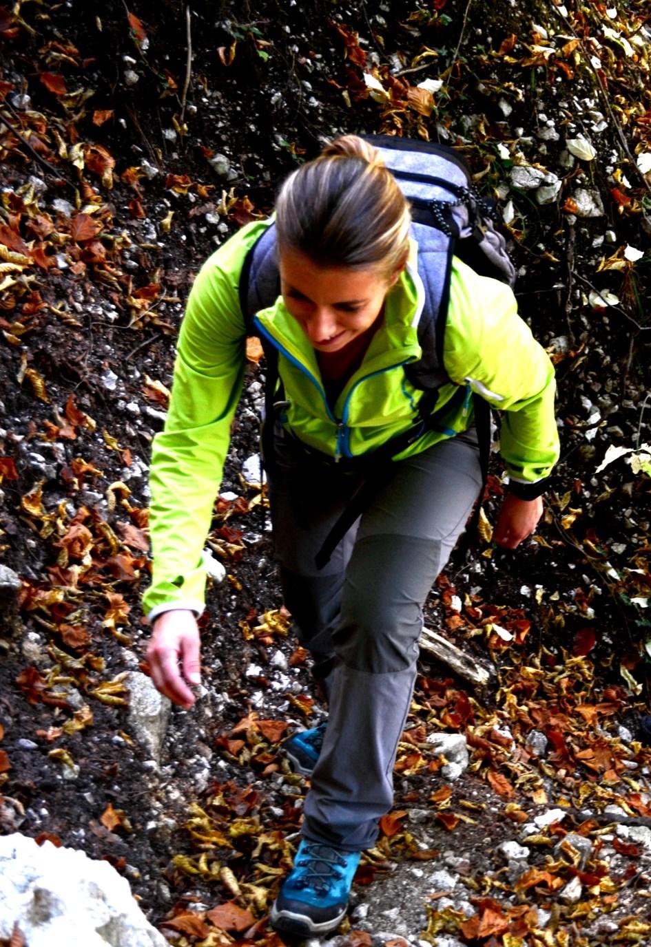 conosci la differenza tra escursionismo, trekking ed hiking