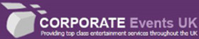 Corporate Events UK Limited