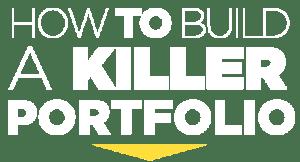 top 10 portfolio tips header