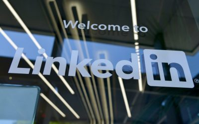 Top 7 Reasons Why LinkedIn Is the Perfect Social Network for Freelance Designers