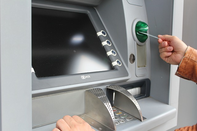 Payoneer ATM Withdrawal
