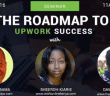 Roadmap to Upwork Success